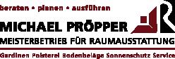 Raumausstattung Pröpper Logo